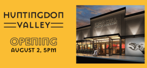 Iron Hill to Open 12th Location in Huntingdon Valley, PA