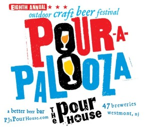 8th Annual Pour-A-Palooza at The Pour House in Westmont, NJ