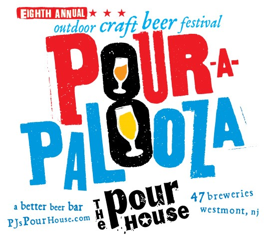 The Pour House Pour-A-Palooza