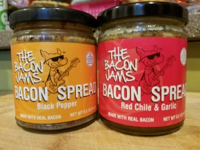 EAT THIS: The Bacon Jams Spreadable Bacon
