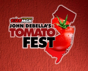 Scenes from John DeBella Tomato Fest at Cooper House