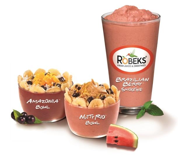 PR Brazils Flavor Destination