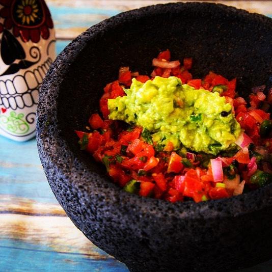 Union Taco Guacamole