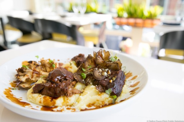Azie Braised Grass Fed Short Ribs