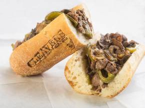 Free Sandwiches This Thursday at Cleavers in Center City