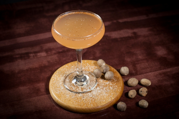 Cocktail Program at Revolution Chop House at Valley Forge Casino