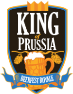 King of Prussia Beerfest Royale 2016