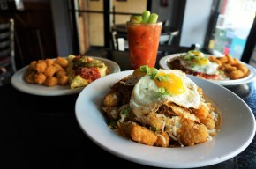 Nick's Bar and Grille in Old City Launches Brunch and Build Your Own BloodyMary
