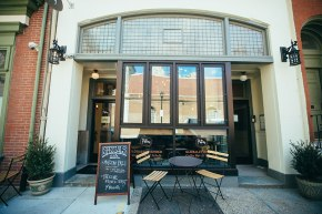 Plenty Cafe Rittenhouse Launches New Food & BeverageOfferings