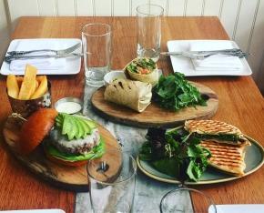 Tredici Enoteca Announces New LunchMenu