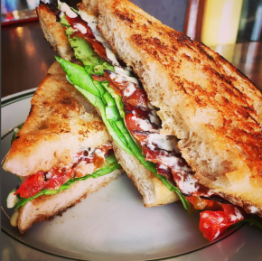 New Lunch Spot in Rittenhouse: ButcherBar