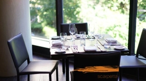 Scarpetta Launches Lunch on November14