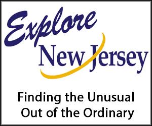 Explore New Jersey