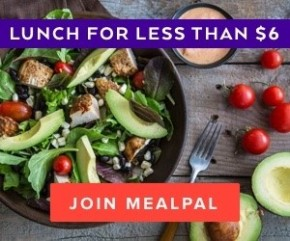 MealPal Launches in Philly; Win 1 Free MonthSubscription