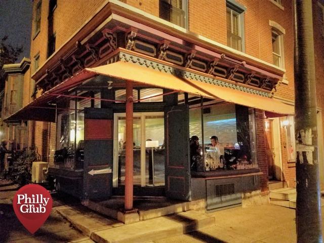 Umai Umai Sushi Restaurant in Philadelphia