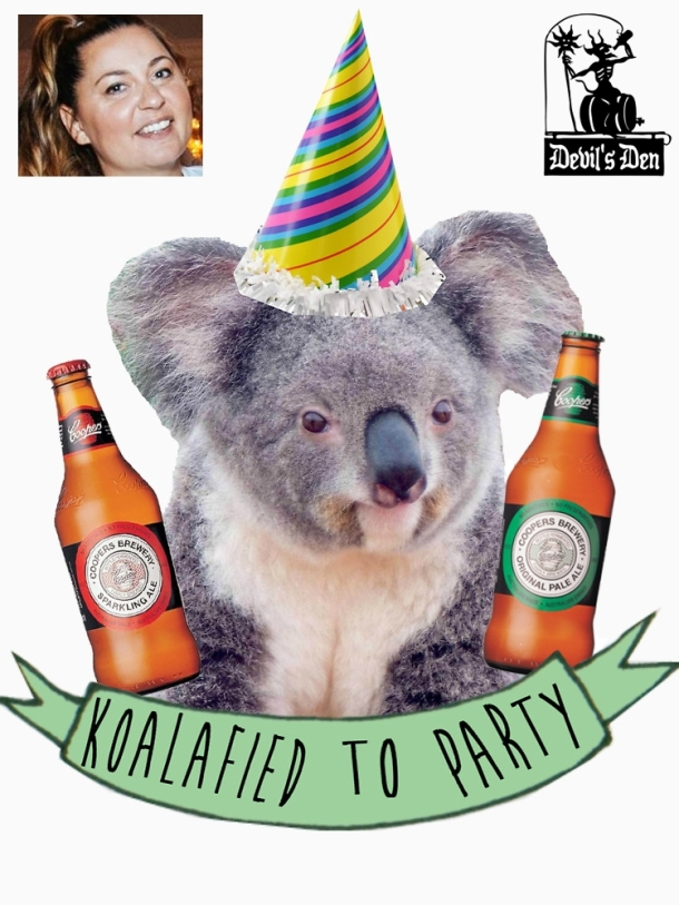 koalafiedtoparty