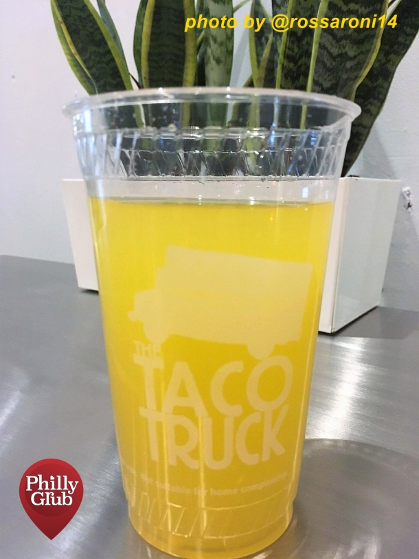 Taco Truck King of Prussia Aquas Frescas