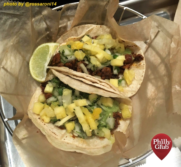Taco Truck King of Prussia Tacos Al Pastor
