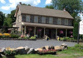 Arielle's Country Inn in Sellersville Named on Open Table's 100 Most RomanticRestaurants