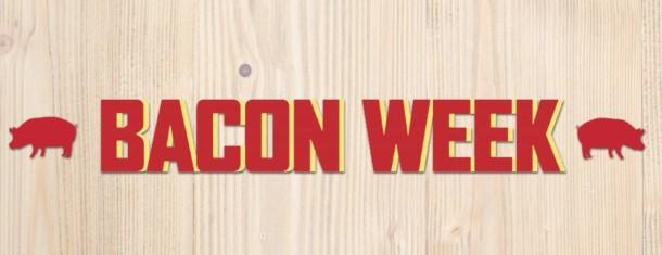 Bacon Week 2017 at Tropicana Atlantic City