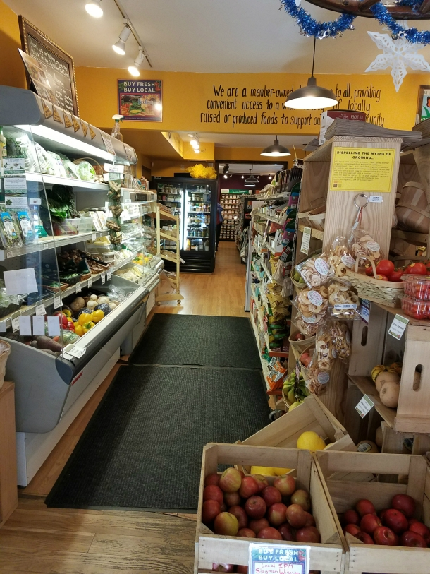 Doylestown Food Market Coop