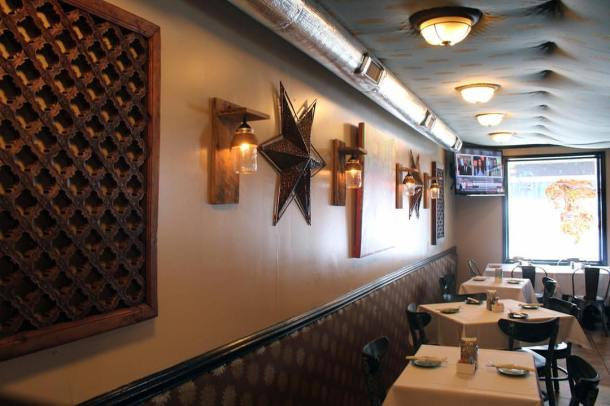 Gypsy Saloon Conshohocken New Chef, Menu & Decor