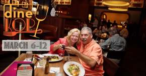King of Prussia Restaurant Week March6-12