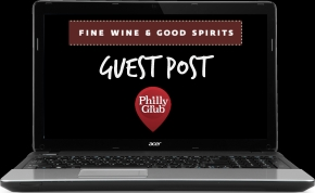 Guest Post: Fine Wine & Good Spirits at the Philadelphia Flower Show