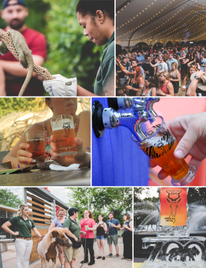 Tickets on Sale Now for Philadelphia Zoo's Annual Summer Ale Festival
