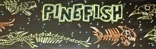 Pinefish Philadelphia