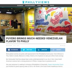 ICYMI: Puyero Venezuelan Flavor NowOpen