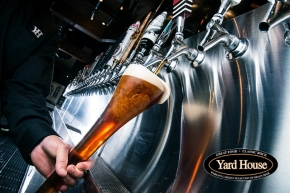 Yard House at King of Prussia Mall Opens on Monday, March 27