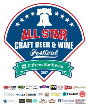 First Annual All Star Craft Beer & Wine Festival Comes to Citizens BankPark