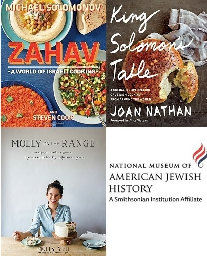 Evolution of Jewish Cooking in America