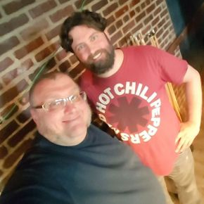 Foodies Ron Sullivan and John Cohl Team Up, Prepare Corner Pub Kitchen Launch