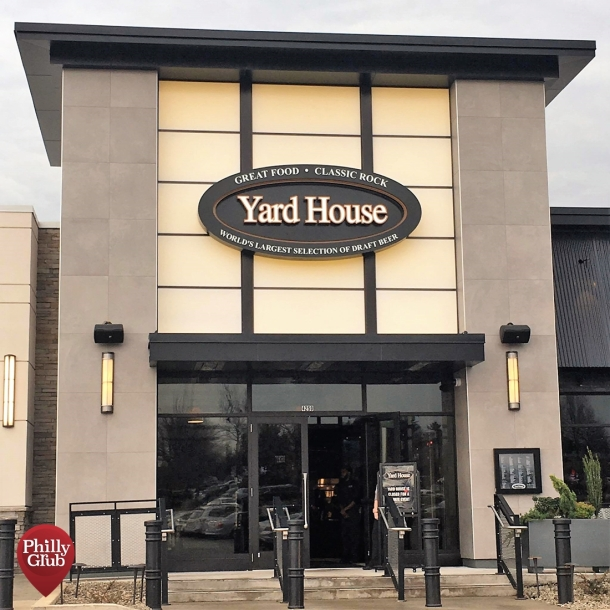Yard House King of Prussia