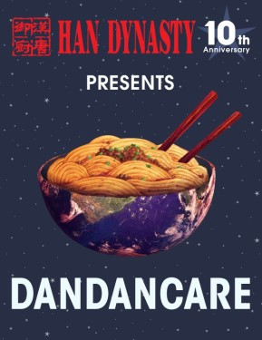 Han Dynasty Celebrates 10th Anniversary with Free Dan Dan Noodles*