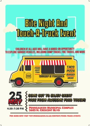 South Jersey Food TruckFests