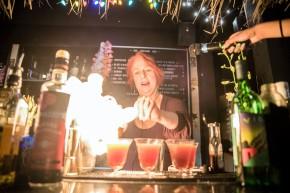 Mixologist Katie Loeb Advances to NOLA for CocktailCompetition