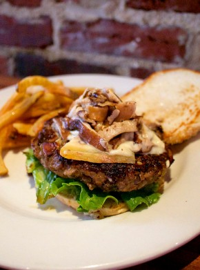 Misconduct Tavern to Participate in The James Beard Foundation's Blended Burger Project™