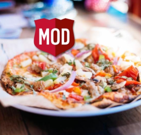 Free Pizza for Teachers at MOD Pizza
