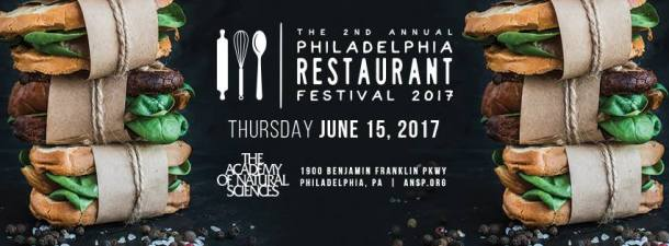 Philadelphia Restaurant Festival