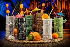 May the 4th Be With You Day Tiki-Style at The Upstairs Bar