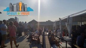 Drink & Socialize on The Free Library of Philadelphia's Rooftop!