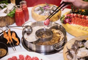 Chubby Cattle Bringing Chinese Hot Pots to Chinatown Philly Later This Year