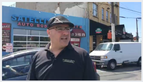 Walking Tour of Iconic Italian Market with Emilio Mignucci of Di Bruno Bros.