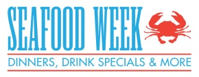 Shorespotting: Seafood Week in AtlanticCity
