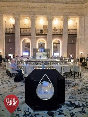You Should Visit Aqimero at the Ritz-Carlton,Philadelphia