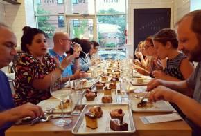 Booze & Sweets: Summer Pairing Series at Cake Life BakeShop