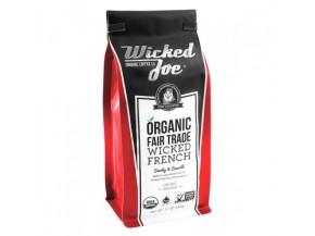 Product Corner: Wicked JoeCoffee